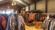 Vintage per Kilo: hoe leuk (en duur) is tweedehands kleding kopen per gram? #groen #geluk #eigenwijs #blij
