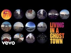Living In A Ghost Town The Rolling Stones official Music Video. The Rolling Stones performing Living In A Ghost Town 2020 new song video full hd The Rolling Stones, Rolling Stones Videos, Keith Richards, The Band, Ghost City, Ghost Towns, Mick Jagger, Top Classic Rock Songs, Home