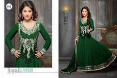 D.No.42009G For order and inquiry mail at pearlfashionindia@gmail.com or Contact at +91-8000053352