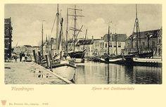 Oosthavenkade