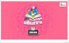 """Mi Primera Biblioteca"" (Conjunto de cuentos online) Children's Library, Teaching Resources, Learning, Activities"