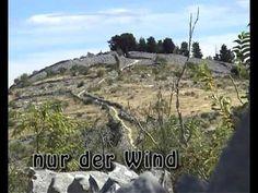 nur der wind - only the wind (St. Ilja, Trogir, Kroatien - Croatia)