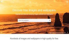 Picalls es un sitio que nos ofrece una gran colección de fotografías gratuitas en alta resolución que podemos descargar y usar en nuestros proyectos.