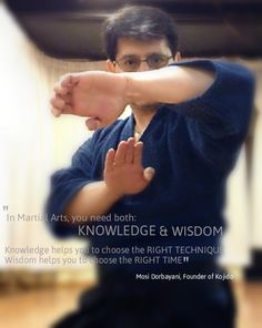Martial Arts - Bujutsu