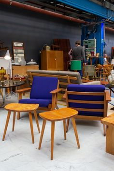Ten items I would have bought in a heartbeat at Design Icons 2019 but didnt - INTERIORATOR