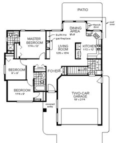 Cottage floor plans 1200 square feet bale home plans for 100m2 floor plan