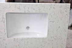 Phase 2 Kitchen Remodel New Hanstone Quartz In Serenity From Premium Granite Spartanburg Sc