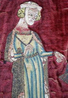 Index of Christian Art - Opus Anglicanum: - London: Museum, Victoria and Albert Museum