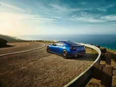 2015 Subaru BRZ Priced, Limited Series.Blue Edition Announced