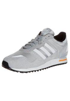 adidas originals superstar foundation sneakers laag white