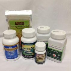 Herbs for Night Sweats