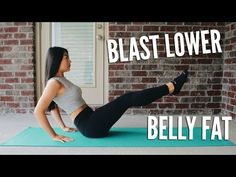 The Three-Minute Perfect Plank Workout - YouTube