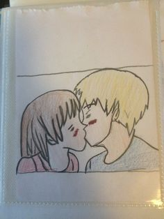 ~Oh Kiss me~
