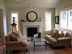 Traditional Living Room Decorating Ideas | Traditional Living Room small living room Design Ideas, Pictures ...