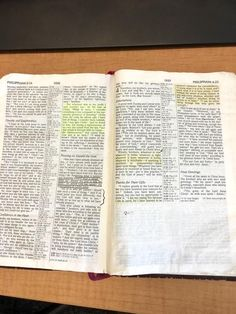 """The Military Religious Freedom Foundation is demanding an Air Force major be """"aggressively punished"""" for having an open Bible on his desk at Peterson Air Force Base in Colorado Springs, Colo. (click through for article)"""
