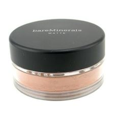 Bare Escentuals Face Care 0.21 Oz Bareminerals Matte Spf15 Foundation - Tan For Women *** This is an Amazon Affiliate link. Check out this great product.
