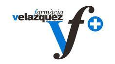 Logo Farmacia Velazquez  Designed by @g2disseny #design #graphicdesign #marketing #advertising #advertisement #logo #instadesign #typography #webdesign #Corporateimage  #signage