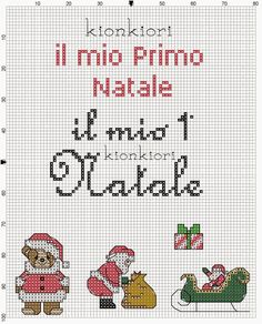 Twelve Days Of Christmas, Nordic Christmas, Xmas, Cross Stitch Embroidery, Cross Stitch Patterns, Christmas Treats, Christmas Decorations, Looney Tunes, Bullet Journal