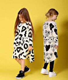 Bright and bold Australian brand Milk & Masuki was born out of a shared love for painting and making things, and this is reflected in their bold prints and patterns! Life Online, Tutus For Girls, Bold Prints, Dress For You, Print Patterns, Dress Skirt, Kids Fashion, Summer Dresses, Milk
