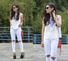 Get this look: http://lb.nu/look/7810104  More looks by Alba .: http://lb.nu/albaoc  Items in this look:  Oasap Top