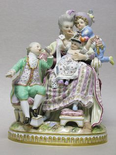 the catalog of china products Dresden Porcelain, Porcelain Ceramics, Royal Doulton, Art Dolls, Pottery, Bone China, Bing Images, 19th Century, Playing Cards