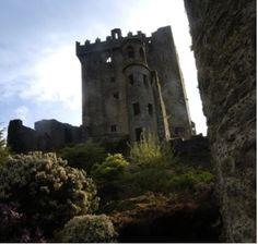 Blarney Castle & Gardens (INCLUDED WITH THE TOUR)