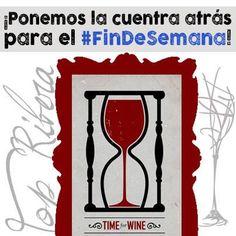 San Viernes ¡Ya llega el #FinDeSemana! ¿cuáles son vuestros planes? ¿nos visitáis?