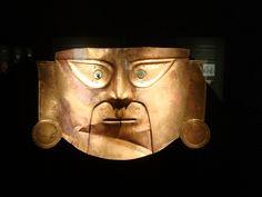 mascara funeraria