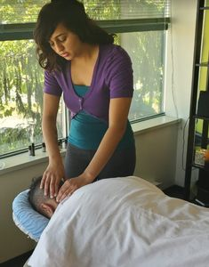 Bg's Holistic Massage Healing - Richmond Massage provide amazing Deep Tissue Massage in Southarm. Their therapists have received intensive and rigorous training. Holistic Massage, Deep Tissue, Healing, Training, Beauty, Work Outs, Excercise, Onderwijs, Beauty Illustration