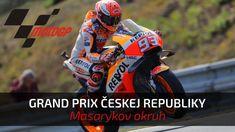 MotoGP Brno: Veľká cena Českej republiky 2019 ⋆ Program a online prenos Marc Marquez, Motosport, Valentino Rossi, Motogp, Le Mans, Ducati, Grand Prix, Valencia, Honda