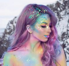 Mermaid goals x