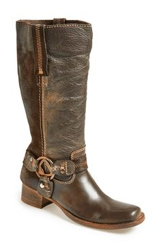 Bed Stu 'Opal' Boot (Women) available at #Nordstrom $174.95