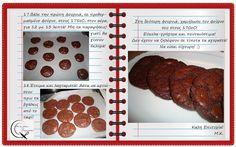 Cookies Μαλακά και Σοκολατένια!