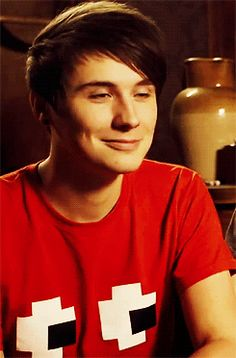 Ya... I'm dead rn.... Dan you did it... You have officially killed me.... But at least I died happily