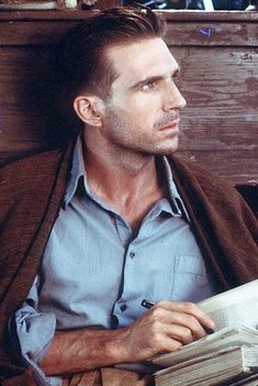 December 22 Happy birthday to Ralph Fiennes