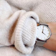 BACK IN STOCK  Shop @LarssonJennings must-have timepieces in-store and online at Liberty.co.uk  #LarssonJennings