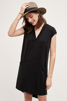 Lola Cocoon Tunic / anthropologie.com