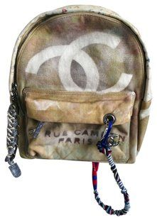 2c3a4794a92d Chanel Graffiti Spring 2014 Backpack Backpack Purse