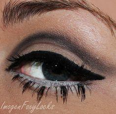 MOD 60's Make-Up