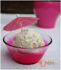 kávová zmrzlina Sorbet, Icing, Ice Cream, Food, Animals, Ice Cream Sandwiches, No Churn Ice Cream, Animales, Animaux