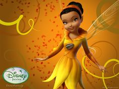 Disney Fairies - Disney Wallpaper (11583673) - Fanpop