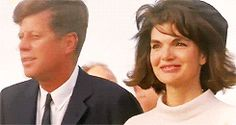 "Jacqueline Kennedy said after her husband's death - ""I know I was the one he loved"" in a reference to all the rumors that she endured of his philandering."