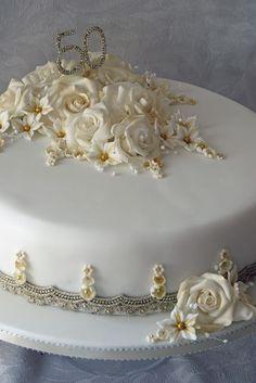 50th Anniversary Sheet Cakes | 50th Wedding Anniversary Cake