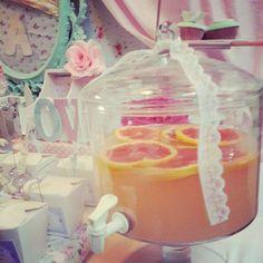 Shabby Chic Birthday Party Ideas | Photo 2 of 19
