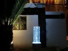 海辺の佇まい 株式会社 極東 (2nd room) 滋賀県T様邸 Spectacular garden lighting by lighting professionals. Enjoy a dramatic, romantic, even mysterious scene comparing to a day time.