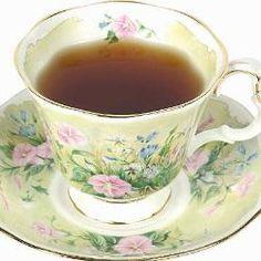 O chá de catuaba é bom para a saúde - Foto: Getty Images