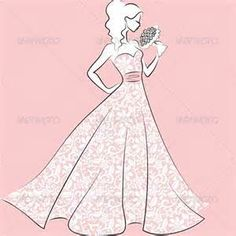 Quinceanera Dresses Drawings 1000+ images ab...