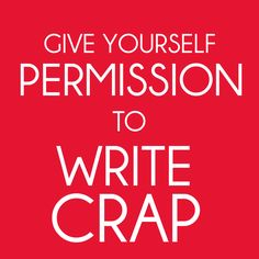 You have my permission.
