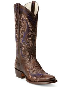 Ariat Catalina Cowgirl Boots - Square Toe - Sheplers Check out the website to see Cowgirl Style, Cowgirl Boots, Western Boots, Riding Boots, Western Wear, Cowboy Boot, Cowboy Hats, Mode Country, Estilo Country