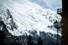 Palace Hotel, Mountains, Nature, Travel, Climbing, Europe, Naturaleza, Viajes, Destinations